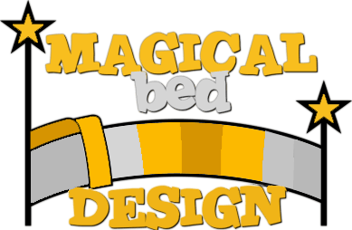 Magical Bed Design