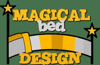 Magical Bed Design